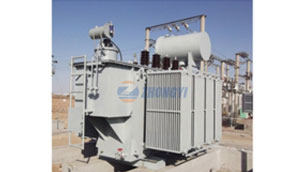 High Quality Rectifier Transformer supplier