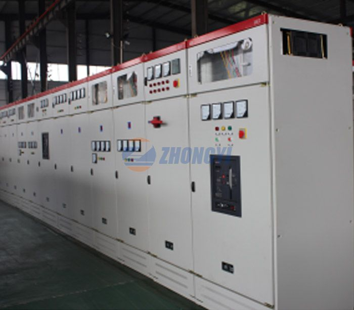 Indoor Ac Switchgear