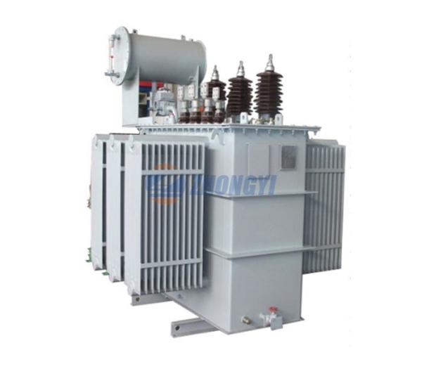 Amorphous Alloy Power Transformer