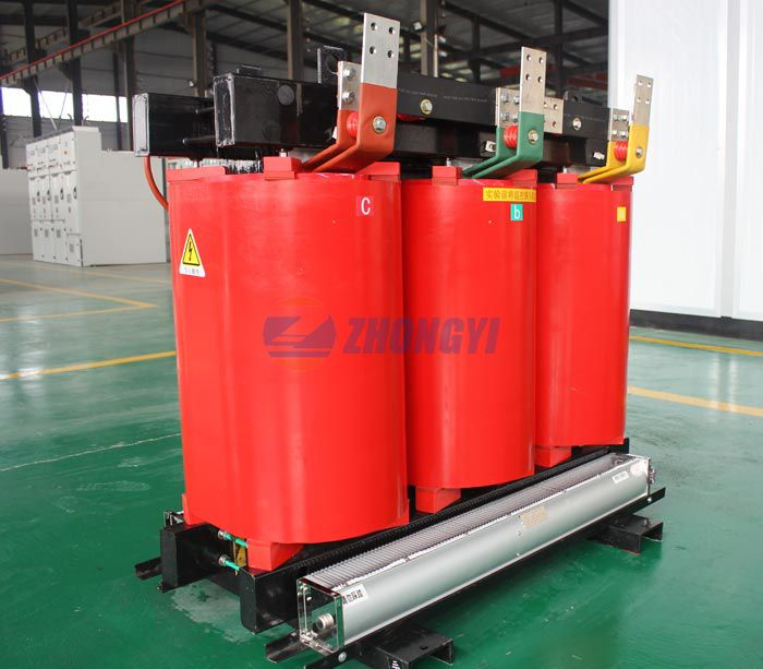 Resin Dry-Type Transformer