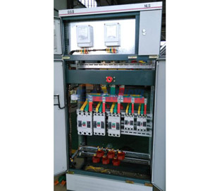 Low-Voltage Draw out Switchgear