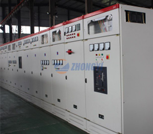 Low Voltage Fixed-mounted Switchgear